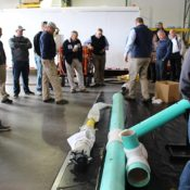 New Jersey's Top Universities Launch Flooding Prevention Project